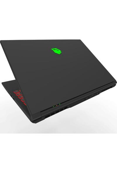 "Monster Abra A5 V15.3 Intel Core i5 9300H 8GB 240GB SSD GTX1050 Freedos 15.6"" FHD Taşınabilir Bilgisayar"