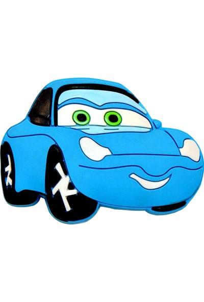 Rform 20114 Araba Çocuk Kulpu Mavi