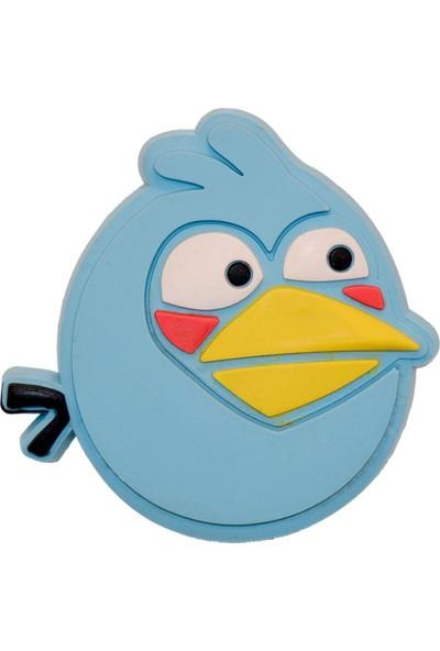 Rform 20114 Kızgın Kuş Çocuk Kulpu Mavi