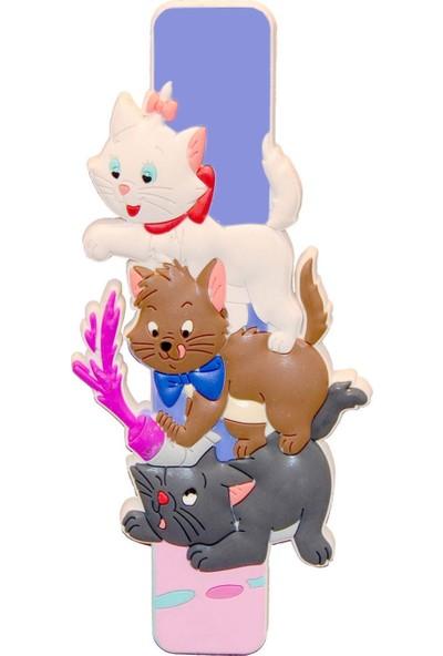 Rform 20400-96 Aristo Cats Kedi Çocuk Kulpu