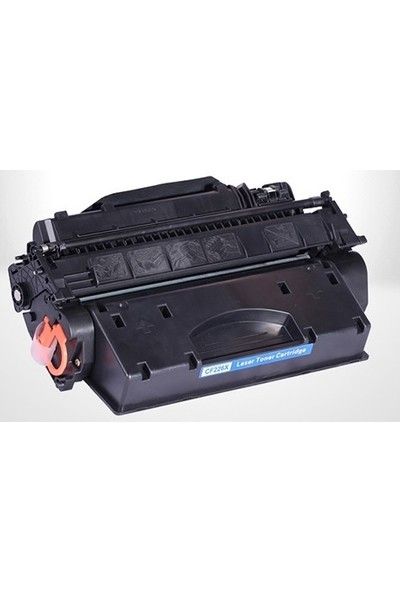 CRG HP CF226X Toner 9000 Sayfa Siyah Muadil Toner