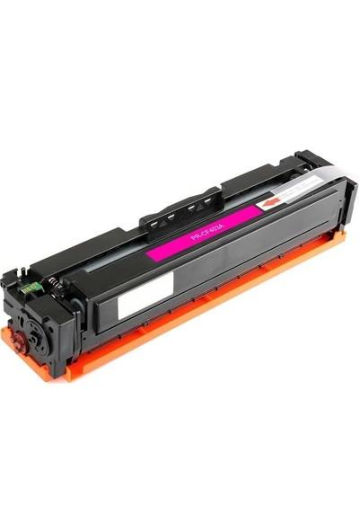 CRG HP CF403A Toner - HP 201A 1500 Sayfa Magenta Muadil Toner