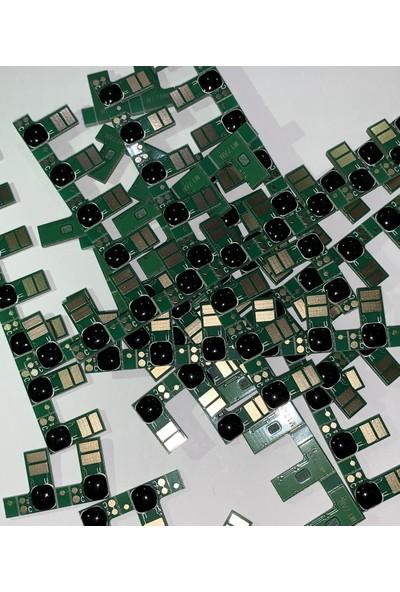 CRG Hp CF217A Toner Chip