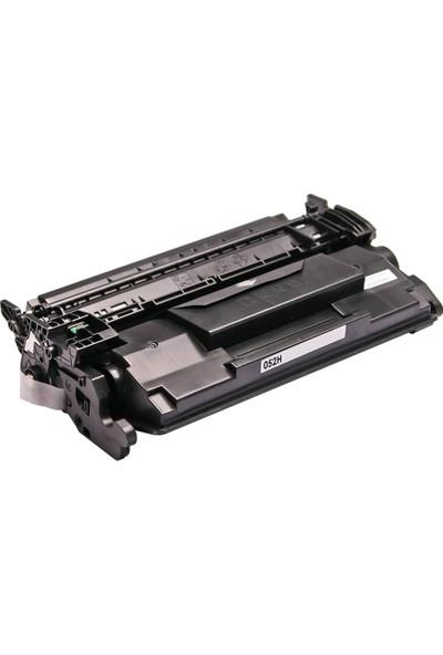 CRG Canon LBP215DW Toner CRG-052H 9000 Sayfa Muadil Toner