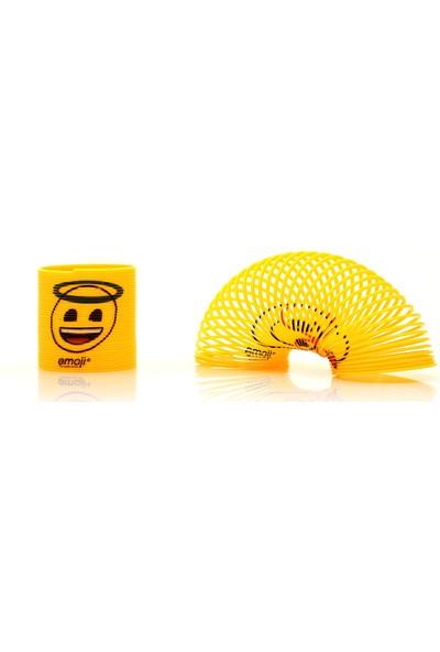 Emoji Emojili Stres Yayı Oyuncak Stres Halkası Hareli