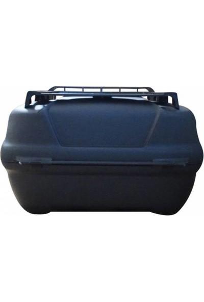 Maxem Sl 45 Siyah Bagajlı