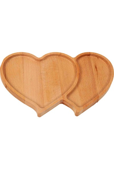Wood&good Kalpli Çerezlik
