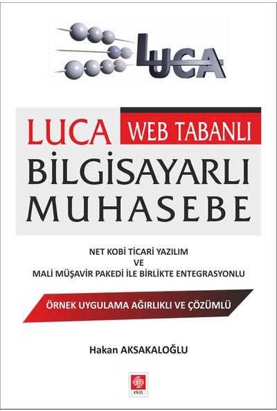 Luca Bilgisayarlı Muhasebe Web Tabanlı