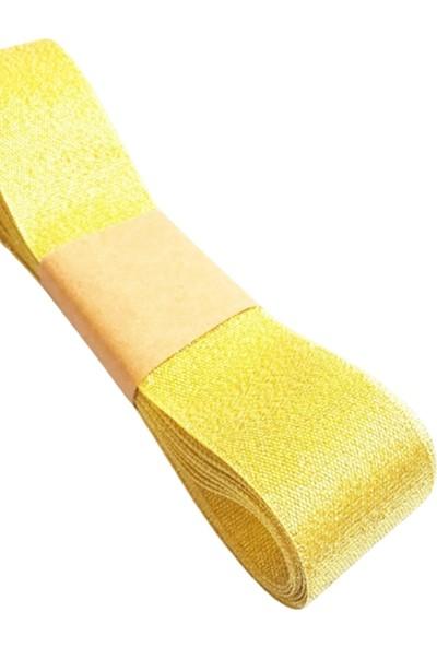 Dore ( Altın Rengi ) Kurdele - 4 cm en, 5 MT