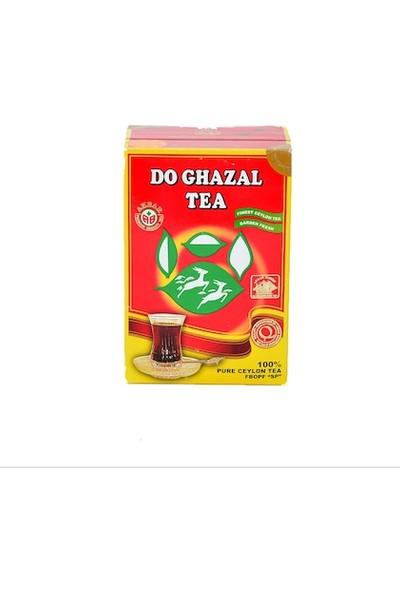 Do Ghazal Pure Ceylon Tea 500 gr