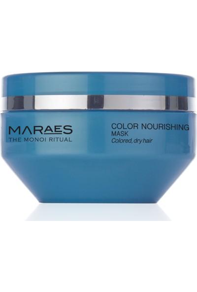 Maraes Yoğun Nemlendirici Renk Koruyucu Maske 200 ml