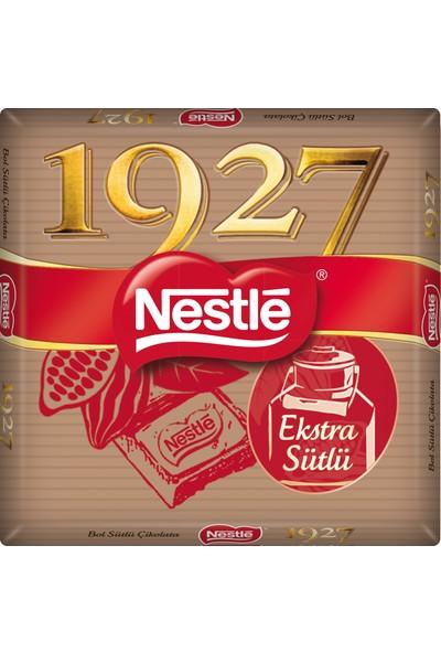 Nestle 1927 Ekstra Sütlü Kare Çikolata 65 gr