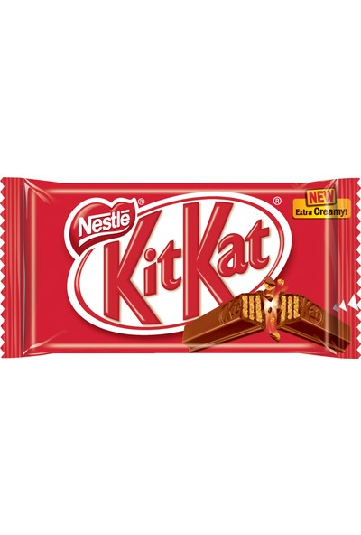 Kitkat 4 Finger 41,5 gr