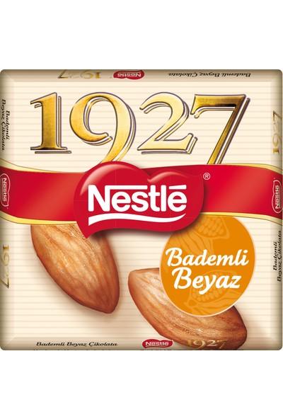 Nestle 1927 Beyaz Bademli 65 gr