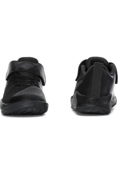 Nike At5299-001 Team Hustle Quıck Çocuk Basketbol Ayakkabısı