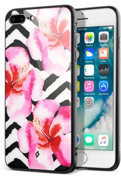 Ttec 2PNS202O Artcase™ Apple Phone 7/8 Plus Kılıf - Orkide