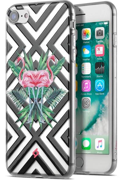 Ttec 2PNS131F Artcase™ Apple iPhone 7/8 Kılıf - Flamingo