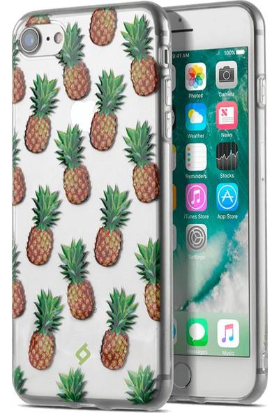 Ttec 2PNS131A Artcase™ Apple iPhone 7/8 Kılıf - Ananas