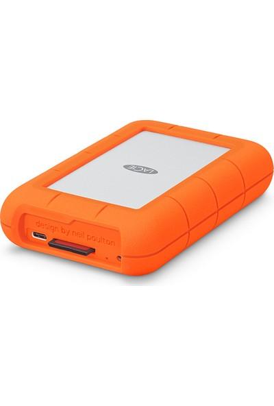 Lacie 4tb Rugged Raid Pro Usb-C STGW4000800