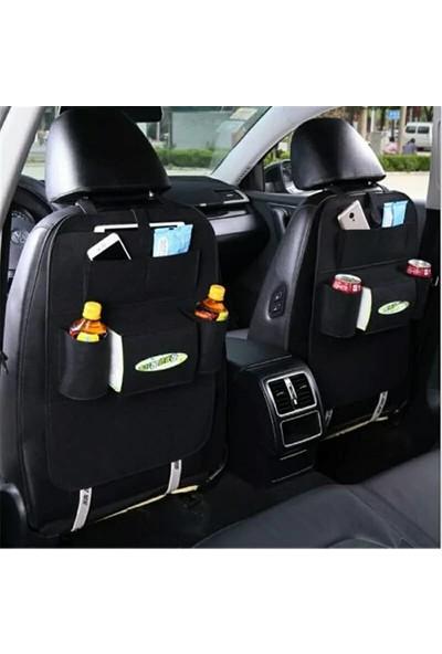 Ankaflex Araba Araç İçi Koltuk Arkası Eşya Düzenleyici