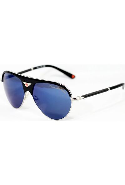 Tonino Lamborghini Tlg 533 54 Erkek Güneş Gözlüğü