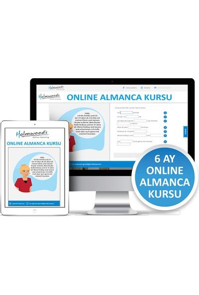 Limasollu Naci Almanca Eğitim Seti + 6 Ay Online Almanca Kursu