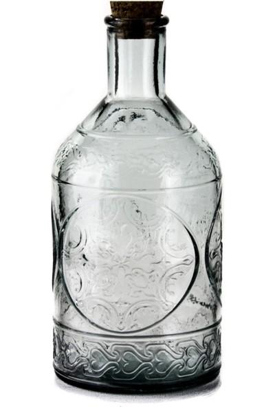 San Miguel Botella Toscana Tıpalı Yağ Şişesi 650 Cc