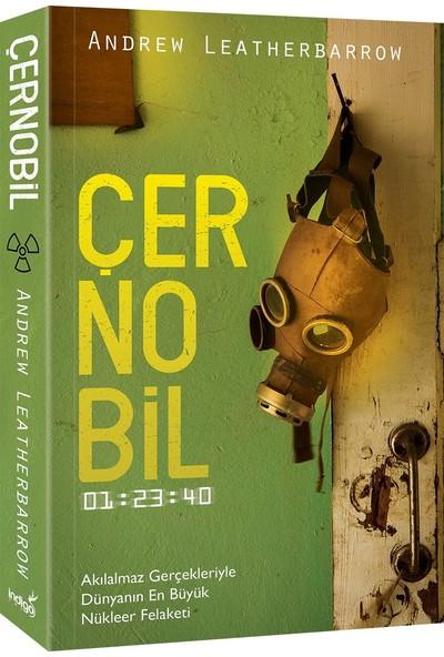 Çernobil - Andrew Leatherbarrow