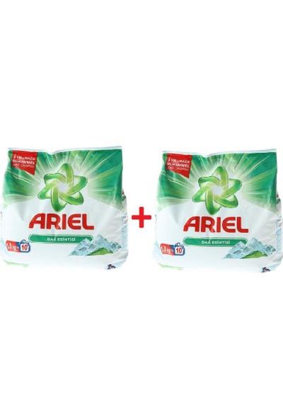 Ariel Toz Deterjan Dağ Esintisi 1.5 kg x2'Li Set