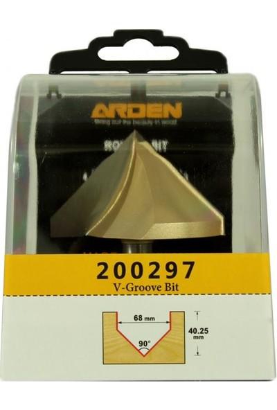 Arden Cnc Freze Ucu