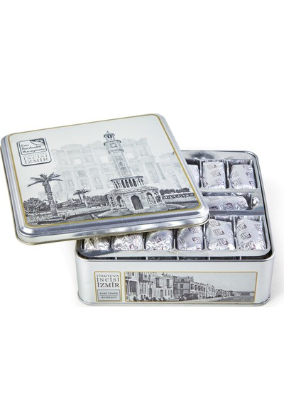 Cankardeşler Kuruyemiş Ekstra Sarma İncir Premium Paket 1 kg