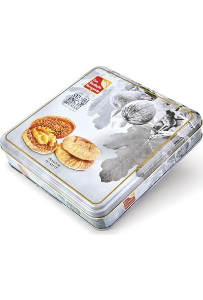 Cankardeşler Kuruyemiş İncir Dolma Premium Paket 500 gr