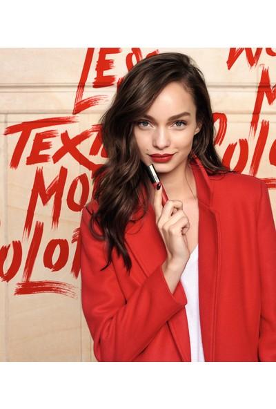L'Oréal Paris Rouge Signature Likit Mat Ruj - 104 I Rebel