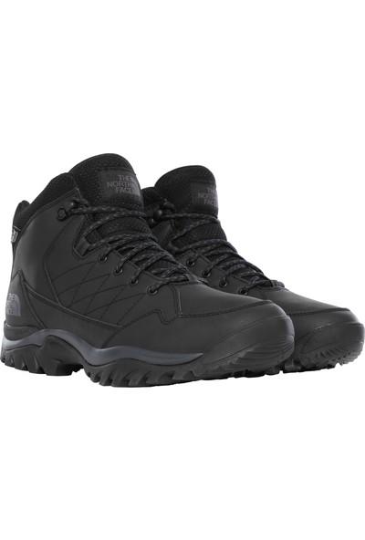 The North Face Siyah Erkek Trekking Bot Ve Ayakkabısı Nf0A3Rrqca01 M Storm Strike 2 Wp