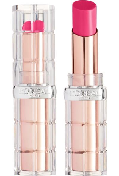 L'Oréal Paris Color Riche Plump & Shine Ruj 106 Pitaya Plump