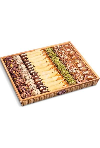 Malatya Pazarı Palancı Special Orta Kare Sepet 1,5 kg