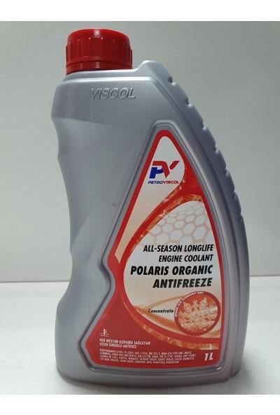 Viscol Polaris Organik Antifriz 1 Litre