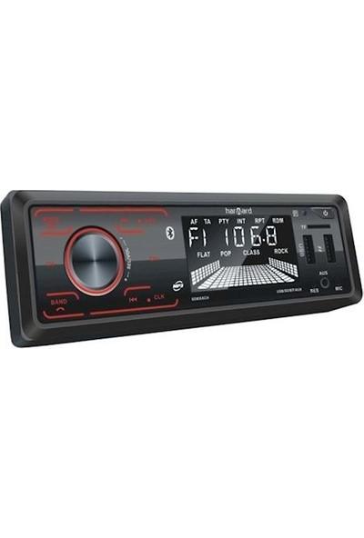 Harward HR-MX595 BT/SD/USB/FM Oto Teyp