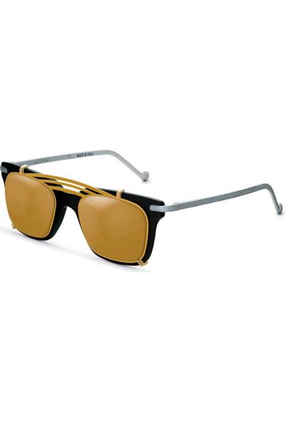 Azir Miza Az/win-Ct Sga3 48 Unisex Güneş Gözlüğü