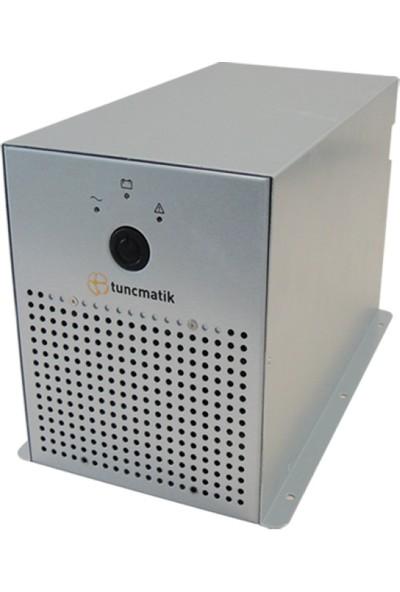 Tunçmatik Lift (TSK6141) 1500VA Line-Interactive Asansör UPS