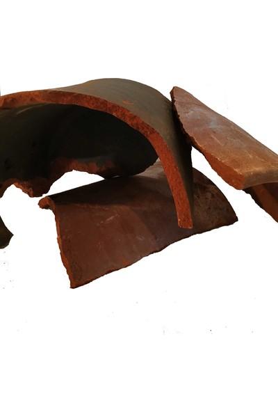 Bio Aquatic Küp Kırığı Akvaryum Içi Dekor 1 kg