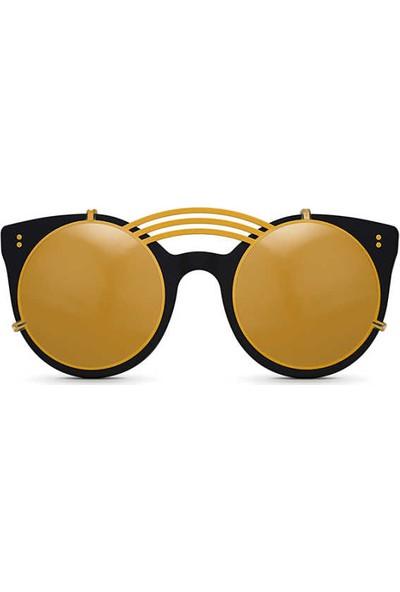 Azir Miza Az/lol-C Ssa3 50 Unisex Güneş Gözlüğü
