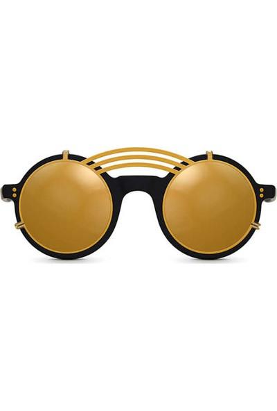 Azir Miza Az/jas-C Ssa3 40 Unisex Güneş Gözlüğü