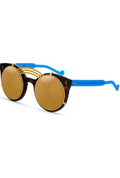 Azir Miza Az/lol-C Hma3 50 Unisex Güneş Gözlüğü