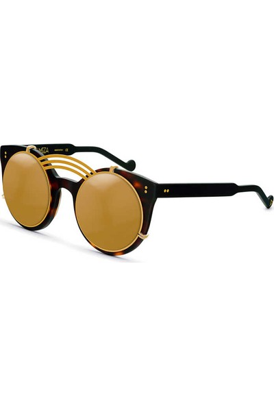 Azir Miza Az/lol-C Hsa3 50 Unisex Güneş Gözlüğü