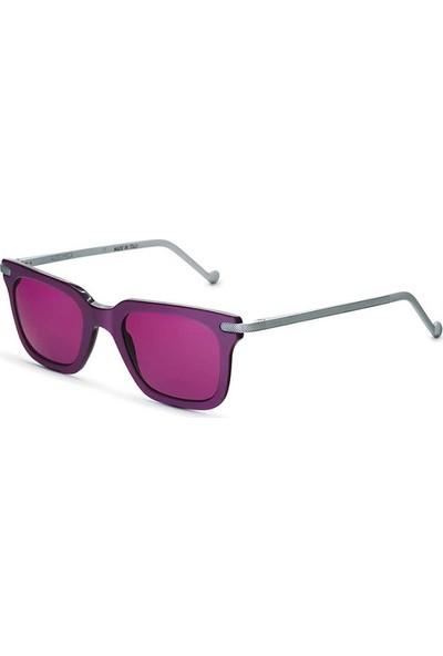 Azir Miza Az/win-R Vıo 48 Unisex Güneş Gözlüğü