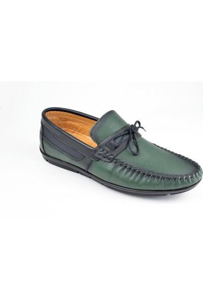 Deba Erkek Loafer Ayakkabı