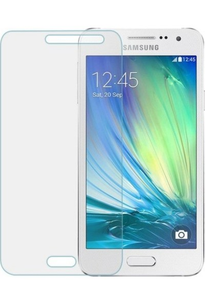 Tekno Grup Samsung Galaxy J3 2016 Cam Ekran Koruyucu