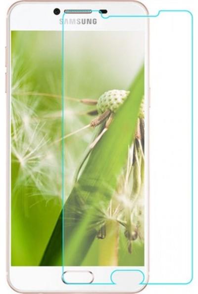 Tekno Grup Samsung Galaxy C7 Pro Cam Ekran Koruyucu
