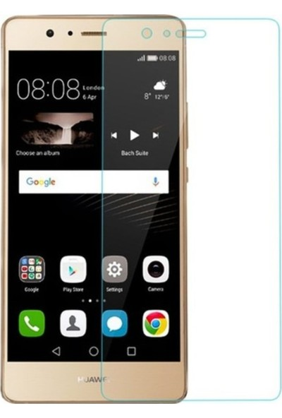 Tekno Grup Huawei P9 Cam Ekran Koruyucu